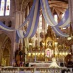 Descenso de Llama Cristica en Lujan