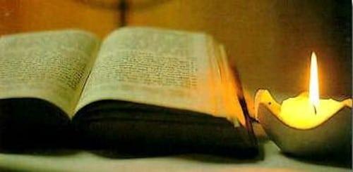Oraciones utiles en Ciencias Sagradas