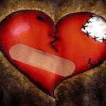 Como puedo sanar mi corazon roto