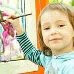 Los dibujos de los niños y su papel en la sanacion