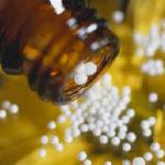 Siento como si tomara un medicamento homeopatico