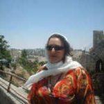 Viaje en Junio 2004 a Jerusalen