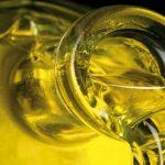 Preparacion de oleo sagrado para Tecnicas de Ciencias Sagradas