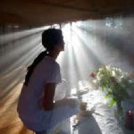 Ceremonias de la propia muerte para aprender a resucitar