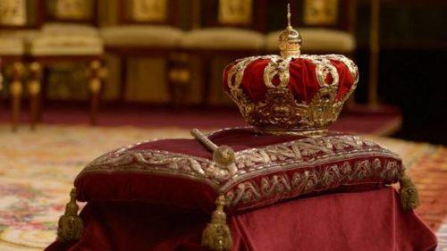 ego espiritual ha tomado el reino