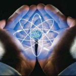 Si das un salto cuantico, te conviertes en electron excitado