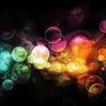 Burbuja de amor: Esa vibracion de amor que llevamos dentro