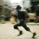 ¿Prefieres huir antes de enfrentar situaciones?