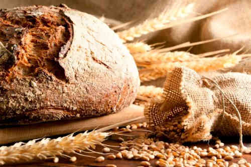 Pan y levadura