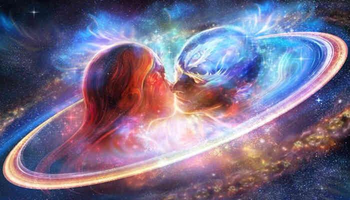 Caer bajo el influjo de un ente espiritual sexual por no tener sexo en 3D