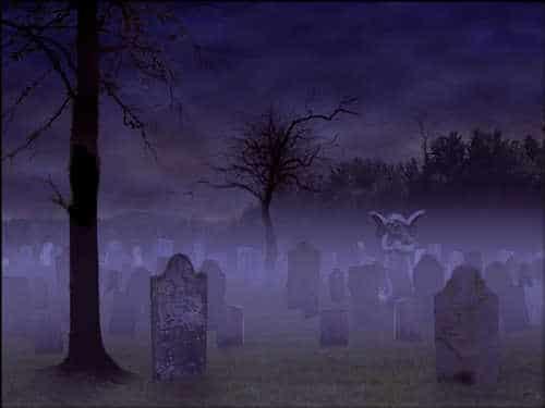 Sueños premonitorios de muerte