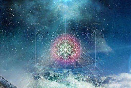 dimensiones y la activacion de merkabah