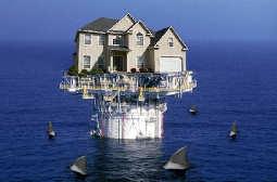 Crear una isla en el mar de la 4D