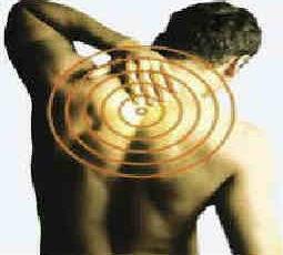 Los dolores de espalda