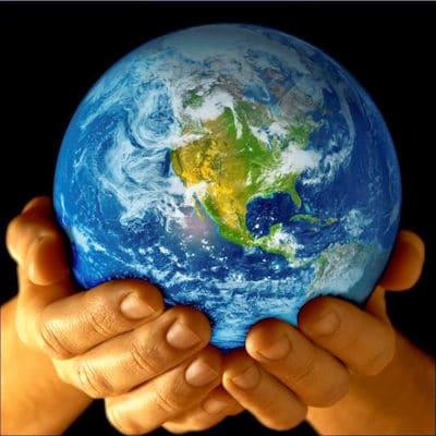 Cambios inminentes en la Tierra