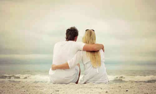 La busqueda de la pareja ideal