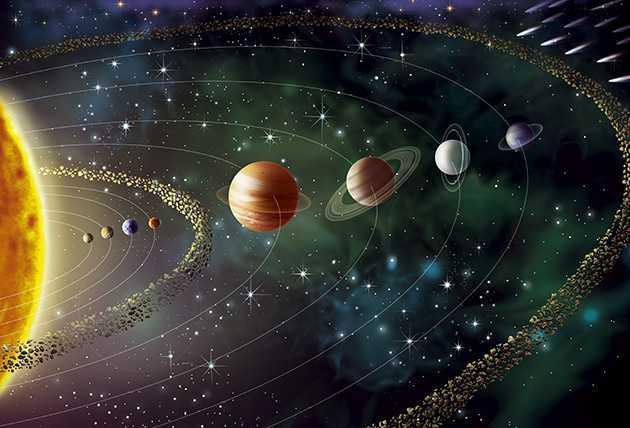 Alineacion planetaria 555