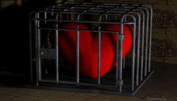 Prisionera de amor