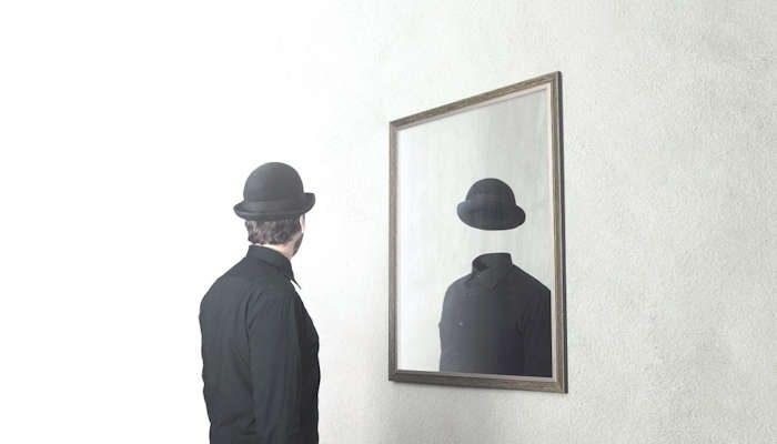 La imposibilidad de reflejarse en el Espejo de los otros