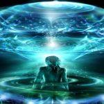 Un requisito para canalizar luz es volverse interdimensional