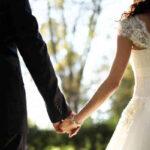 Decision de casarse