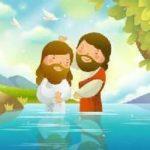 El bautismo: rito multidimensional