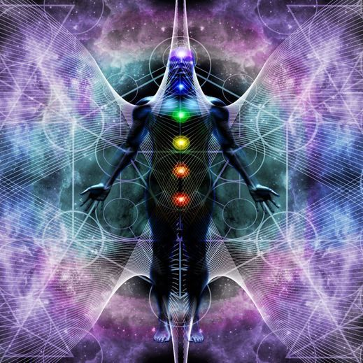 Chakras de Ascension ¿a quien entregas tu poder?
