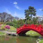 Brinda Mair en vivo en el Jardin Japones. Testimonio de Marti