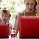 Crear para ver: El Espejo de los hijos