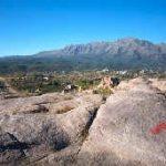 Brinda Mair en vivo en Capilla del Monte, Cordoba. Testimonio de Sandra