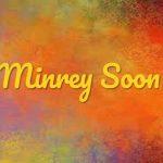 Celebro que me haya sido revelado mi nombre cosmico Minrey