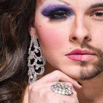 Desafio transexual tras la Mascara