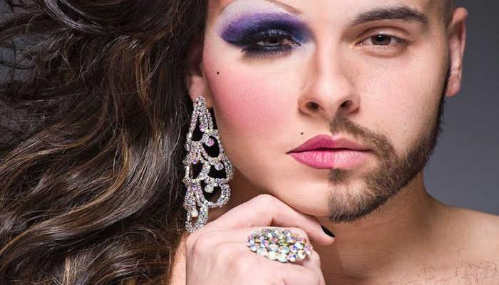 desafio transexual