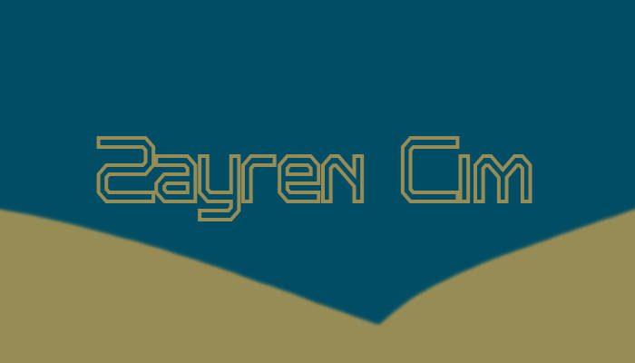 Mis nombres revelados me dieron esperanza - Zayren