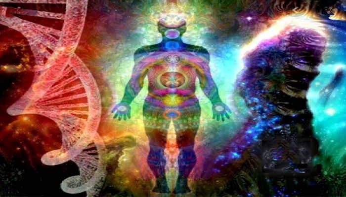 Activacion y Alineacion de chakras de Ascension
