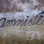 Tactica Declarar Amnistia para salir de estancamientos