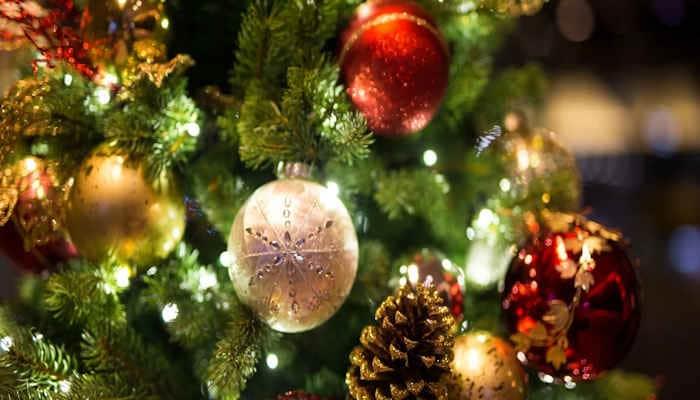 Como espero la Navidad