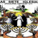 Recorre siete iglesias en Viernes Santo y libera un alma del purgatorio