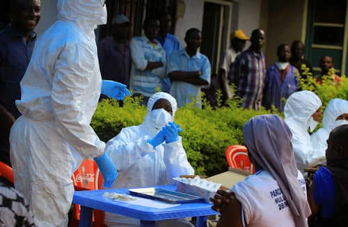 Pandemia Gripe A