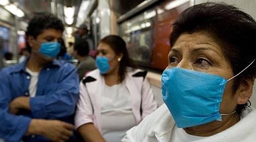 pandemia de la gripe A