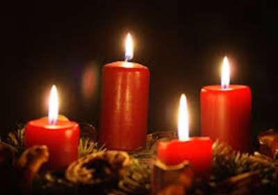 Atrae la Presencia Cristica en Navidad