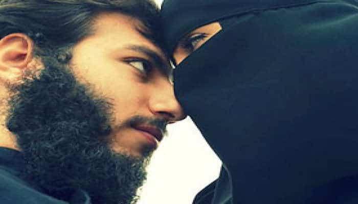 Enamorada de un musulman