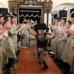 Purim es una festividad tradicional judia