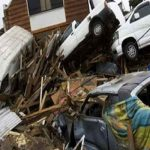 Terremoto en Chile 2010 – Escala de Richter 8.8