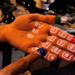 Skinput usa tu piel como pantalla tactil