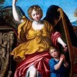 Coro de los angeles propiamente dicho o angeles custodios – Generalidades del Coro Angelico