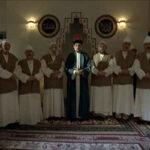Corazon cosmico late invocando a Allah