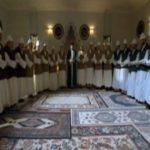 Danza sagrada - Allah