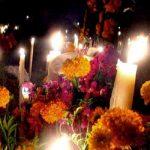 El culto a los muertos en Mexico