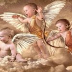 Angeles Querubines - Caracteristicas del coro angelico